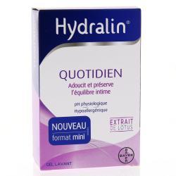 Quotidien gel lavant 100ml Flacon 100ml
