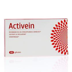 ACTIVEIN pharma nature 180 CPS