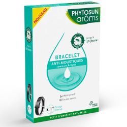 Bracelet anti-moustiques - 1 unité