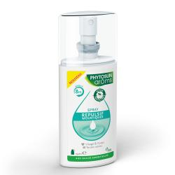 spray répulsif moustiques Flacon spray 75ml