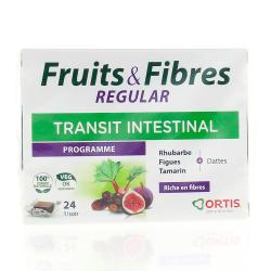 FRUITS/FIB ORTIS TRANS REGUL C