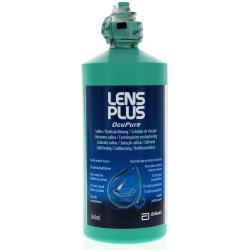 Lens Plus ocupure solution de rinçage flacon 360ml