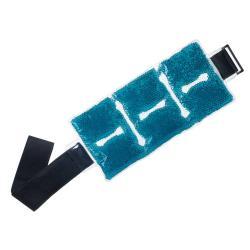 THERA PEARL Compresse chaud/froid pour le dos avec strap