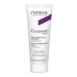 NOREVA Cicadiane crème réparatrice apaisante tube 40ml