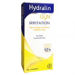 HYDRALIN Gyn irritation 200ml Flacon 200ml