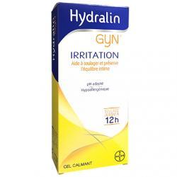 HYDRALIN Gyn irritation 400ml Flacon 400ml