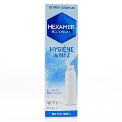 HEXAMER Isotonique Flacon spray 100ml