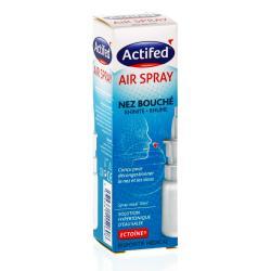 Air spray nez bouche 10ml