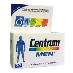 CENTRUM MEN CPR 30