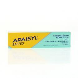 BACTEO APAISYL GEL 30ML
