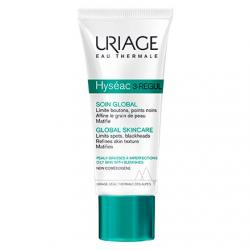 Hyseac 3 regul soin global peaux grasses a imperfections 40ml