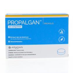 ARAGAN PROPALGAN 70MG AD CPR20