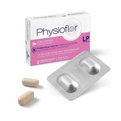 PHYSIOFLOR LP Cpr vag B/2