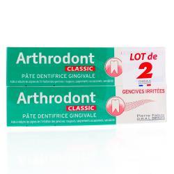 ARTHRODONT PATE DENT CLASSIC75MLX2