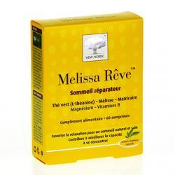 MELISSA CPR 60