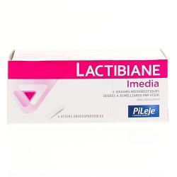 LACTIBIANE IMEDIA STICKS/4