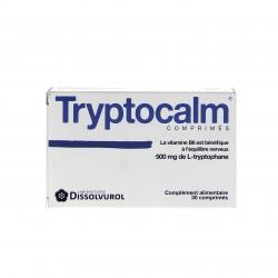 TRYPTOCALM CPR 30*PROMO