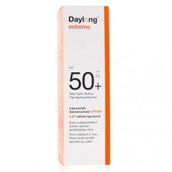 Daylong Extrême Lait Solaire aux Liposomes SPF50+ UVA 100ml