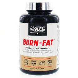 Burn- fat sècher gel/120