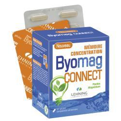 BYOMAG CONNECT MEMOIRE 60GELU