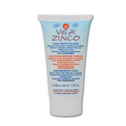 Zinco Pâte protectrice antibactérienne 40 ml
