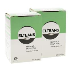 ELTEANS COMPL NUTRIT CAPS 60 X
