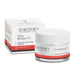 ENEOMEY STIM RENEW 15 CR50ML