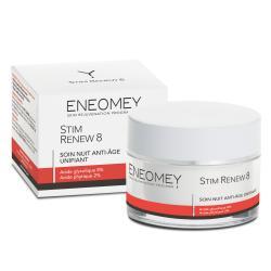 ENEOMEY STIM RENEW 8 CR50ML