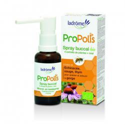 Propolis Spray Buccal à la Propolis 30ml