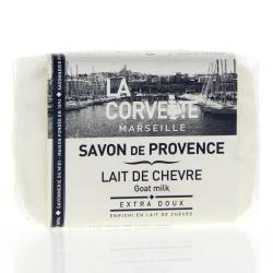 CORVETTE SAVON LAIT DE CHEVRE 100G