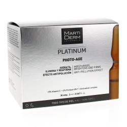 Platinum photo-age 30 ampoules