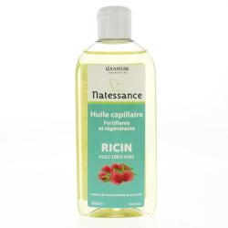 HUIL RICIN 250 ML NATESSANCE