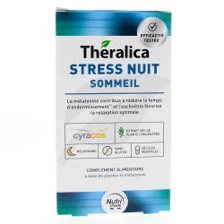 THERALICA STRESS NUIT SOMMEI