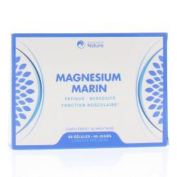 Magnésium Marin 60 gélules