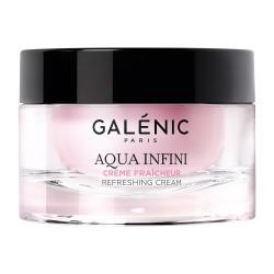 Aqua infini crème fraîcheur peaux normales a sèches 50ml