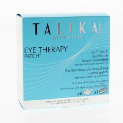 Eye therapy patchs spectaculaires contour de l'oeil x6
