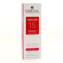 NEOLISS 15 EMULS FL POMPE 30M