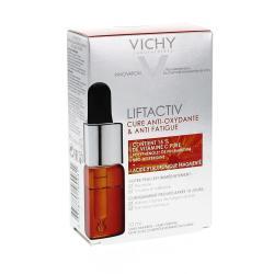 Liftactiv Cure Sérum anti-oxydante et anti-fatigue - 10 ml