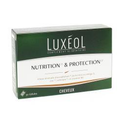 LUXEOL NUTRITION PROTECT GELUL