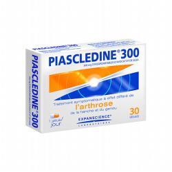 Piasclédine 300 mg Boîte de 30 gélules