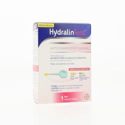 HYDRALIN TEST BT1