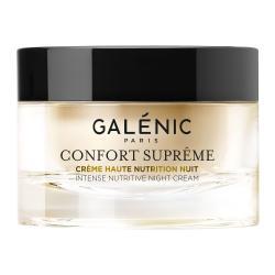 Confort Suprême - Crème haute nutrition nuit - 50 ml