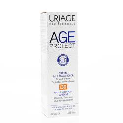 Age protect crème multi-actions spf30 peaux normales a sèches 40ml