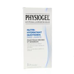 Nutri-hydratant quotidien base lavante 250ml
