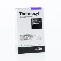 Thermoxyl Complément alimentaire - boîte de 112 gélules
