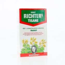 Richter's Tisane Boite de 20 sachets