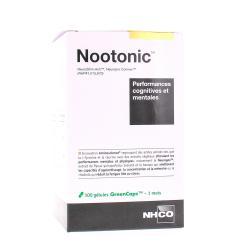 NOOTONIC 100 GEL