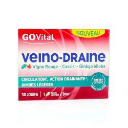ALVITYL VEINO-DRAINE BTE 30