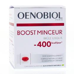 Boost Minceur - 90 capsules
