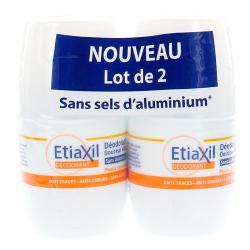 ETIAXIL DEO DOUC 48H ROLLON 50